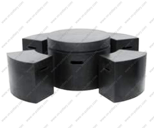 Terrazzo Furniture Vietnam Ceramic And Pottery